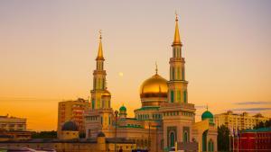 Фото город Москва, Россия (1993698003)