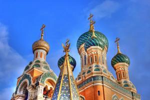 Фото город Москва, Россия (1068107613)