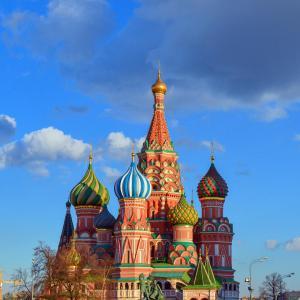 Фото город Москва, Россия (888404103)