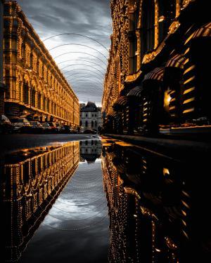 Фото город Москва, Россия (355907985)
