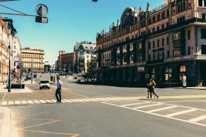 Фото город Москва, Россия (146777417)