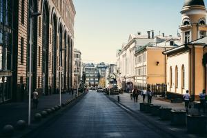 Фото город Москва, Россия (1341324946)