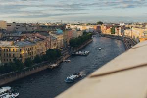 Фото город Санкт-Петербург, Россия (808128524)