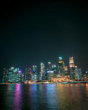Фото город Сингапур, Сингапур (442435538)
