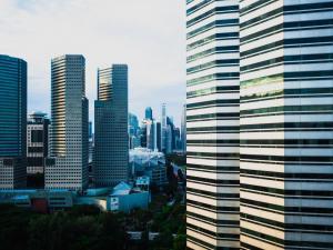 Фото город Сингапур, Сингапур (1361265447)