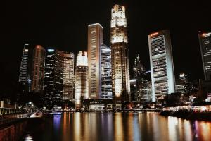 Фото город Сингапур, Сингапур (142527510)