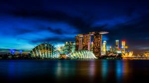 Фото город Сингапур, Сингапур (396816263)