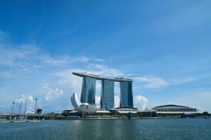 Фото город Сингапур, Сингапур (749619858)