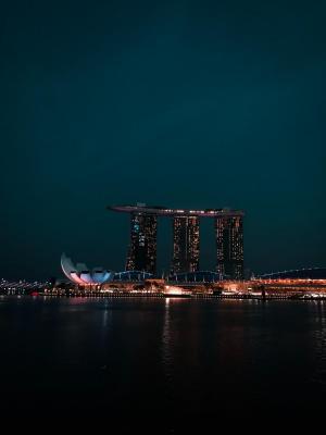 Фото город Сингапур, Сингапур (1872884495)
