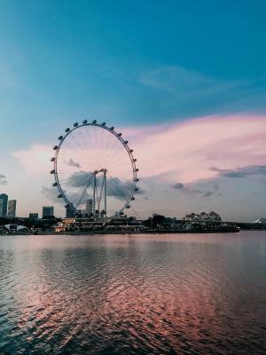 Фото город Сингапур, Сингапур (1377807929)