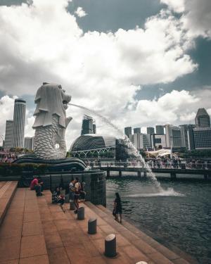 Фото город Сингапур, Сингапур (1991387452)