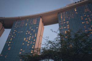 Фото город Сингапур, Сингапур (1612038413)