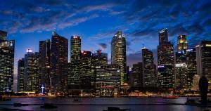 Фото город Сингапур, Сингапур (1451429292)