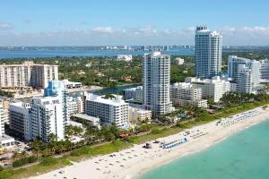 Фото город Майами, США (583452407)