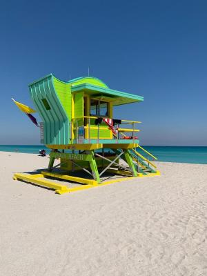 Фото город Майами, США (928538284)