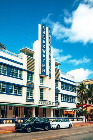 Фото город Майами, США (1092560690)