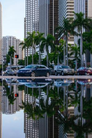 Фото город Майами, США (372283176)