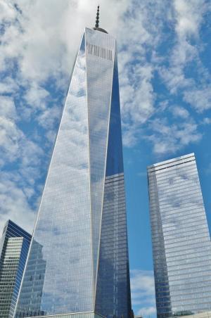 Фото город Нью-Йорк, США (338228238)