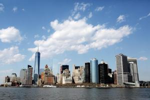Фото город Нью-Йорк, США (413335305)