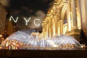 Фото город Нью-Йорк, США (619490091)
