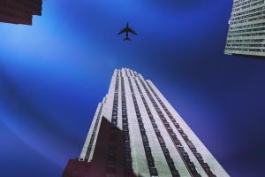 Фото город Нью-Йорк, США (1200154042)