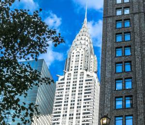 Фото город Нью-Йорк, США (1155797878)