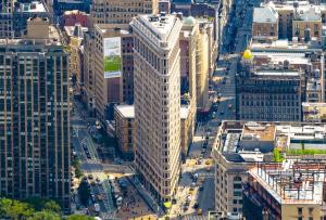 Фото город Нью-Йорк, США (871058897)