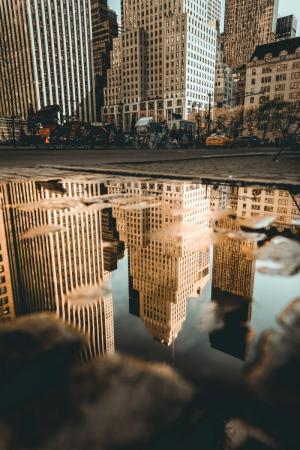Фото город Нью-Йорк, США (1732017456)