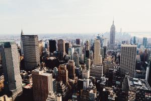 Фото город Нью-Йорк, США (1580406282)
