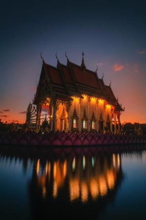 Фото город Бангкок, Таиланд (127145289)
