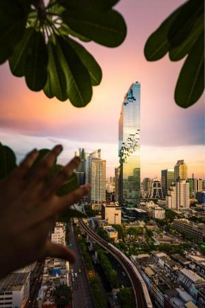 Фото город Бангкок, Таиланд (424385123)