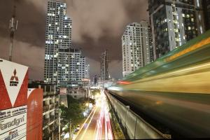 Фото город Бангкок, Таиланд (1727763052)