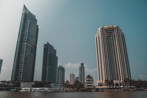 Фото город Бангкок, Таиланд (711482746)