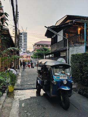 Фото город Бангкок, Таиланд (1517761789)