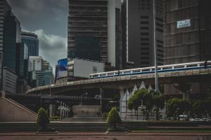 Фото город Бангкок, Таиланд (2130415502)
