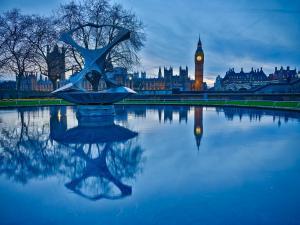 Фото город Лондон, Великобритания (807851395)