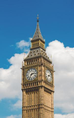 Фото город Лондон, Великобритания (845996271)