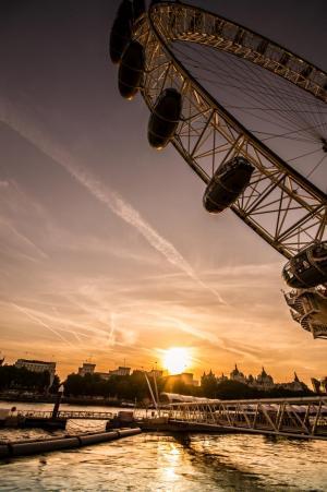 Фото город Лондон, Великобритания (559274621)
