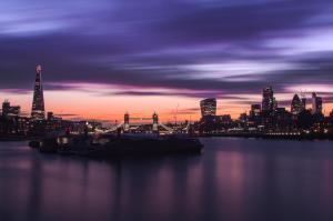 Фото город Лондон, Великобритания (25196385)