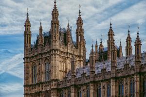 Фото город Лондон, Великобритания (658567532)
