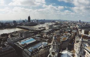 Фото город Лондон, Великобритания (930323766)