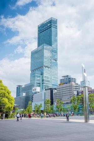 Фото город Осака, Япония (798485762)