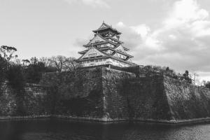 Фото город Осака, Япония (1450101138)