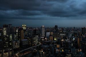 Фото город Осака, Япония (1838587276)