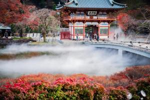 Фото город Осака, Япония (753826304)
