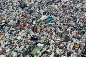 Фото город Токио, Япония (798053150)