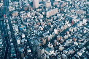 Фото город Токио, Япония (1463968919)