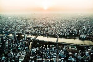Фото город Токио, Япония (1454822249)