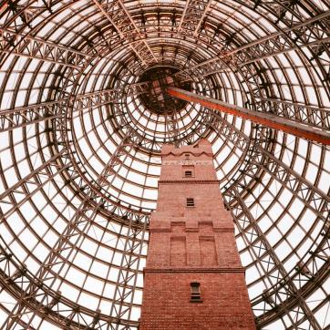 Фото город Мельбурн, Австралия (1060067297)