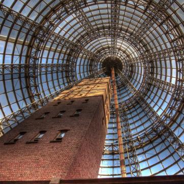 Фото город Мельбурн, Австралия (735892461)